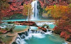 Most Beautiful Waterfalls by Top Ten Most Beautiful Waterfalls In The World Wallpaper