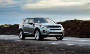 silver land rover discovery land rover discovery sport u s pricing released u2013 news u2013 car and