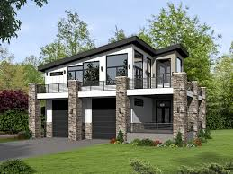 hillside house plans for sloping lots plan 9 hpp 9015 house plans plus