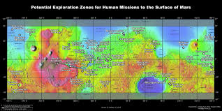 Map Of Time Zones by How To Protect Astronauts From Space Radiation On Mars Nasa