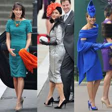 dresses for wedding guests 2011 royal wedding guest pictures best dressed popsugar fashion