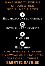 marquette u0027s haunted hayride u2013 halloween hayride
