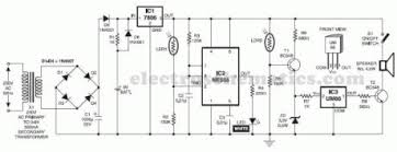 automatic wiring diagram for a night light wiring diagrams