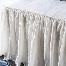 bella notte linens whisper linen bedspread 612 656