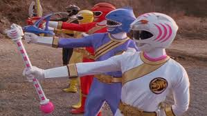 power rangers wild force complete series dvd shout factory