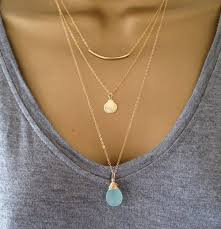 layered necklace chain images 27 best layered necklace images chains layer jpg