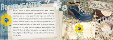 European Comfort Shoes Josef Seibel Step Into World Class Comfort