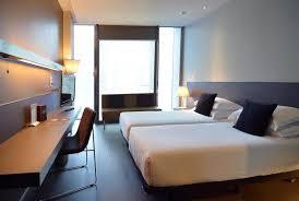 standard design hotel design room