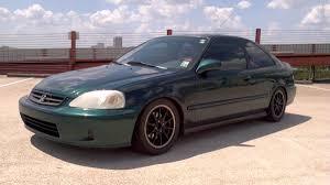 tx fs 1999 honda civic ex manual with suspension mods honda
