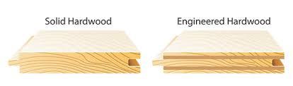 Engineered Wood Flooring Vs Hardwood Solid Vs Engineered Hardwood Which Is Better The Floor Store