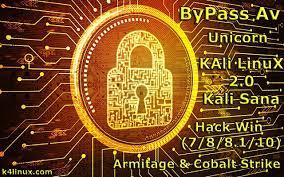 kali linux latest tutorial kali linux 2 0 tutorials bypass av hack windows 7 8 8 1 10