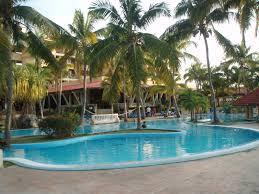 greats resorts cuba resorts food