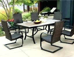 Clearance Patio Table Patio Furniture Clearance Costco Outdoor Sales Sale Claudiomoffa