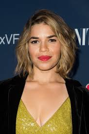Coloring Hair While Pregnant Best Celebrity Beauty Looks Of The Week America Ferrera U0027s Blond