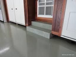 Style Garage by Modern Style Garage Floor Epoxy Design Garage Floor Epoxy One Of