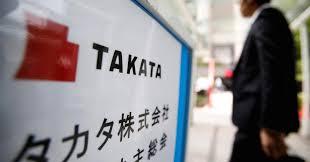 takata airbag recall for lexus toyota recalls 1 6 million us vehicles for takata air bags