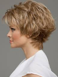 short frosted hair styles pictures micki by envy color dark blonde 3 tone blend of soft dark honey