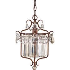 creative of one light chandelier black mini chandeliers bellacor