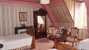 chambre style louis philippe château de la livraie
