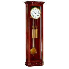 Oval Office Clock by Hermle Clocks German Wall And Mantel Clocks Clockshops Com