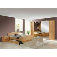 Artikel Von Schlafzimmer Schlafzimmer Set Bordeaux Mit Beleuchtung Wohnen De