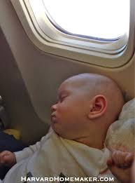 Michigan traveling with infant images A well traveled mom 39 s guide 30 smart tips for flying with a baby jpg