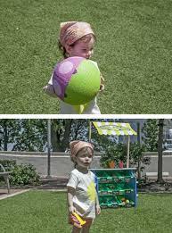 backyard summer fun for kids back to basics melissa u0026 doug blog