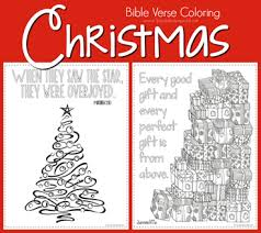 christmas bible verse coloring pages 1 1 1 u003d1