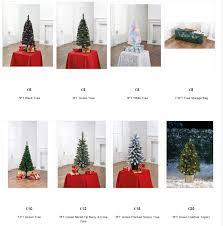 uk asda christmas trees highlights 2014 u2013 christmas traditions