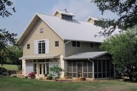 metal barn house kits garage brown wood and white metal barn homes with pergola for