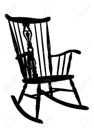 Rocking Chair Rocking Chair Stock Photos Royalty Free Rocking Chair Images And
