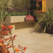 Patio Slabs For Sale Aged Riven Paving Cotswold Patio Pack 12 96 M2 Per Pack