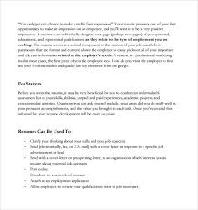 general resume cover page resume cover letter and 8 how to make a