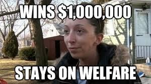 Quick Memes - scumbag lottery winner memes quickmeme clowning on em