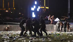 mass shooting in las vegas during route 91 country festival