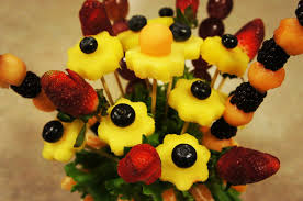edible fruits edible fruits arrangement in jar 4 steps with pictures