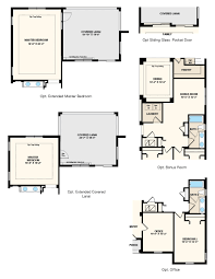 jamestown floor plan at hamlin overlook in winter garden fl