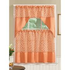 Hypoallergenic Curtains Kitchen Swag Valances U0026 Kitchen Curtains You U0027ll Love Wayfair