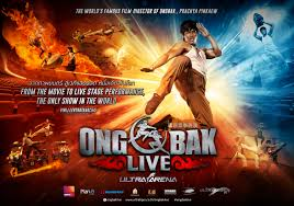 film thailand ong bak full movie profile