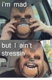 Im Mad Meme - i m mad but i ain t stressin dank meme on me me