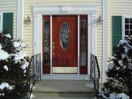 House Exterior Doors How To Install Exterior Door Carpentry Diy Chatroom Home