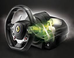 458 italia thrustmaster tx racing wheel 458 italia edition for xbox one gamestop