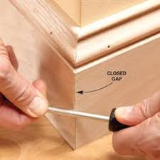 Modern Baseboard Molding Ideas We Tried Removing Exisitng Baseboards In Or House To Add New