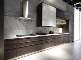 Kitchen Kitchen Backsplash Ideas Black Gran by Backsplash Full Height Stone Slabs Simplicity Continue The