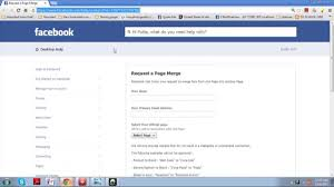 facebook fan page followers how to merge two pages build your fan followers to one big page