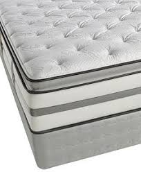sealy posturepedic queen mattress set valley falls tight top
