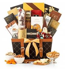miami gifts delivered by gifttree golden gourmet chocolate gift basket