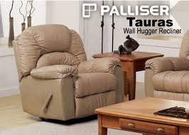 palliser leather recliners chairs