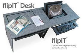 Convertible Desk Computer Desk Furniture Custom Computer Desks U0026 Student Computer