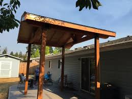 innovative free standing patio cover free standing patio cover